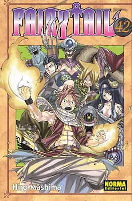 Fairy Tail (Rústica) #42