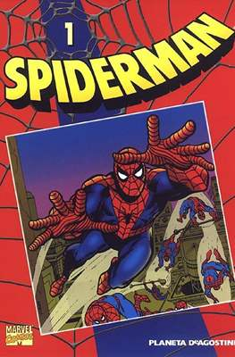Coleccionable Spiderman Vol. 1 (2002-2003) #1