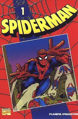 Coleccionable Spiderman Vol. 1 (2002-2003) (Rústica 80 pp) #1