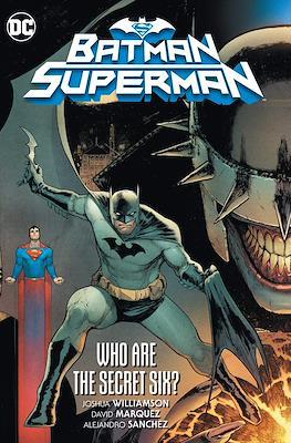 Batman / Superman Vol. 2 (2019 -)