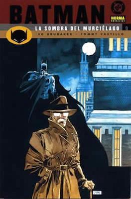 Batman. La sombra del murciélago (2004-2005) (Rústica 64-96 pp) #9