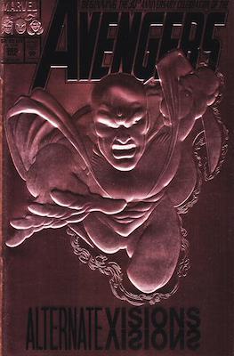 The Avengers Vol. 1 (1963-1996) (Grapa) #360