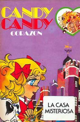 Candy Candy corazón #3