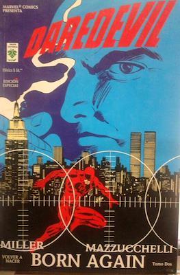 Daredevil: Born Again. Volver a Nacer (Edición Especial) #2