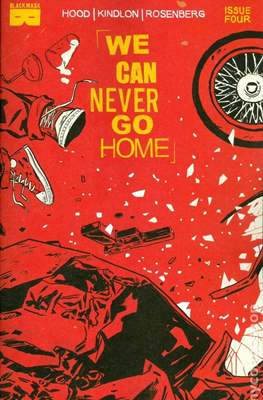 We Can Never Go Home (Grapa) #4