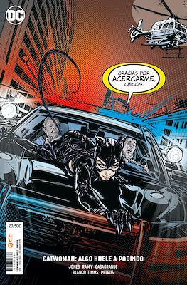 Catwoman (Rústica 144 pp) #2