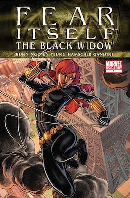 Fear Itself: The Black Widow