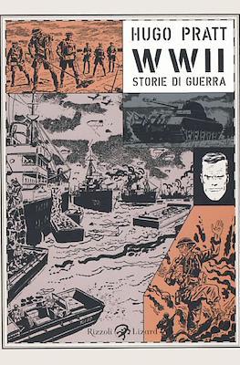 WWII Storie di guerra