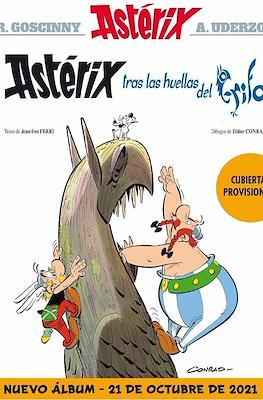 Astérix #39