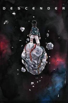 Descender (Digital Collected) #4