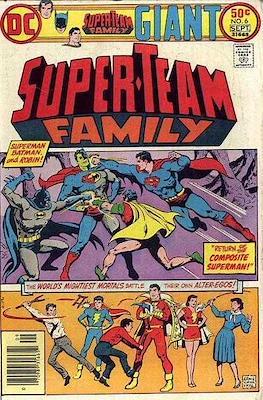 Super-Team Family #6