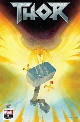 Thor Vol. 5 (2018) (Comic Book) #5