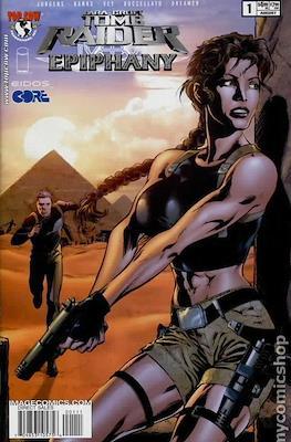 Tomb Raider: Epiphany (2003)