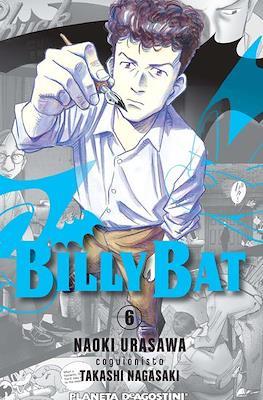 Billy Bat (Rústica con sobrecubierta) #6