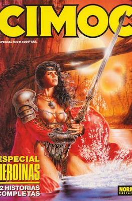 Cimoc especial (Rústica 64 pp) #9