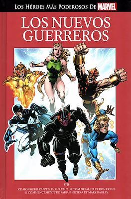 Los Héroes Más Poderosos de Marvel (Cartoné) #75