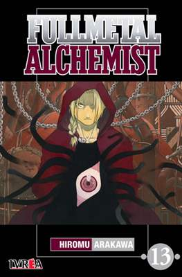 Fullmetal Alchemist (Tankoubon) #13