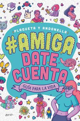 #Amiga date cuenta
