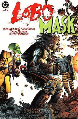 Lobo / Mask (Cartoné) #2