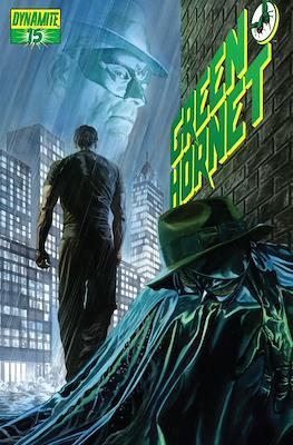 Green Hornet / Green Hornet Legacy (2010-2013) (Comic Book) #15