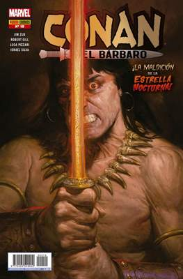 Conan el Bárbaro (2019-) (Grapa 48 pp) #10
