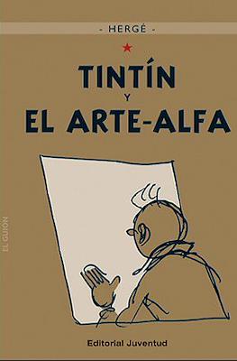 Las aventuras de Tintín (Cartoné (1974-2011)) #24