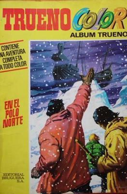 Trueno Color (Rústica, 64 páginas (1970)) #6