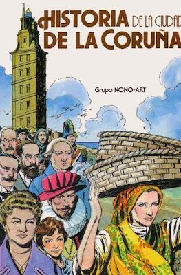 Historia de la ciudad de La Coruña