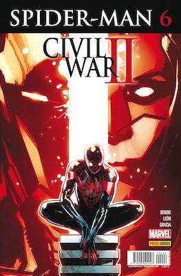 Spider-Man (2016-) (Grapa) #6