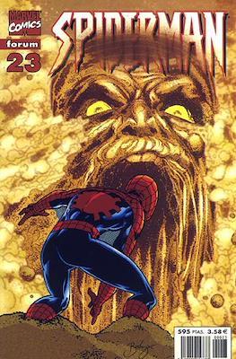 Spiderman Vol. 5 (1999-2002) (Rústica 128 pp) #23