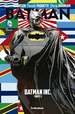 Batman Inc.