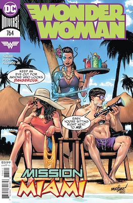 Wonder Woman Vol. 1 (1942-1986; 2020-) #764