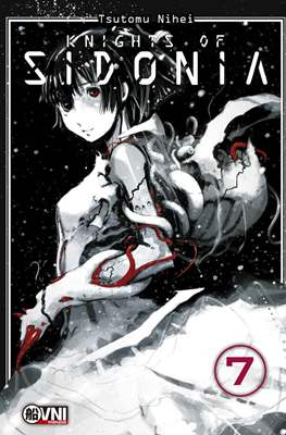 Knights of Sidonia (Rústica) #7