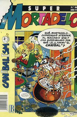 Super Mortadelo (Grapa, 52 páginas (1987)) #99