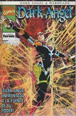 Dark Angel & Warheads (1993-1994) #9