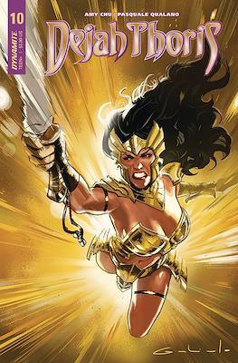 Dejah Thoris (2018) (Digital) #10