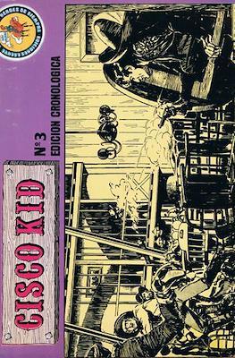 Cisco Kid (Rústica 48 pp) #3