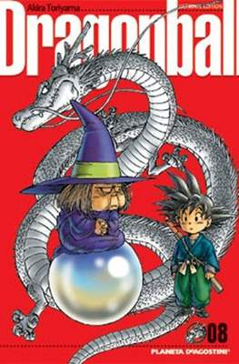 Dragon Ball - Ultimate Edition (Kanzenban) #8