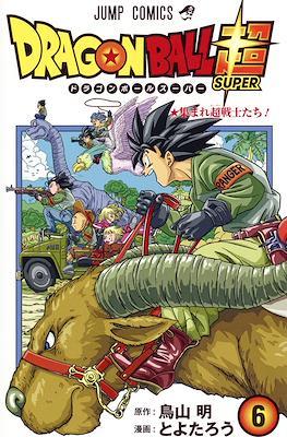 ドラゴンボール超 Dragon Ball Super #6