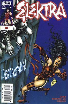 Elektra (1997-1999) (Grapa 24 pp) #18