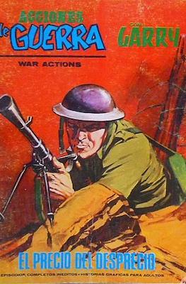 Acciones de Guerra (Rústica) #7