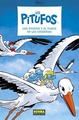 Los Pitufos (Cartoné 48 pp) #39