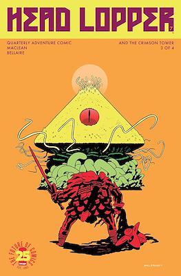 Head Lopper (Comic-book) #7
