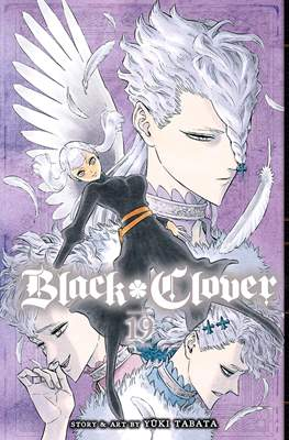 Black Clover #19