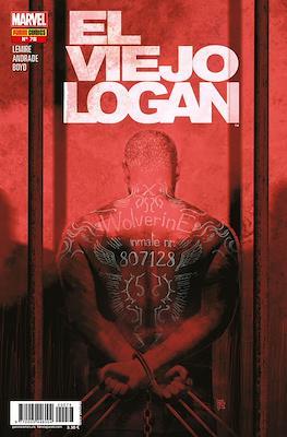 Lobezno Vol. 5 / Salvaje Lobezno / Lobeznos / El viejo Logan Vol. 2 (2011-) (Grapa) #78