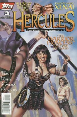 Hercules: The Legendary Journeys Vol. 1 (1996) #3
