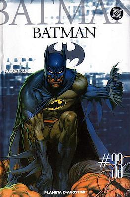 Coleccionable Batman (2005-2006) (Rústica. 96 pp) #33