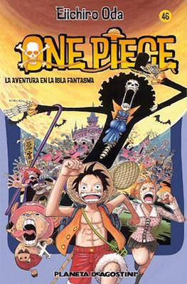 One Piece (Rústica con sobrecubierta) #46