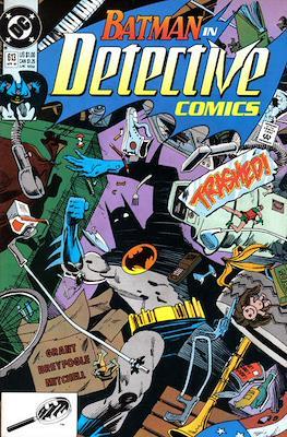 Detective Comics Vol. 1 (1937-2011; 2016-) (Comic Book) #613