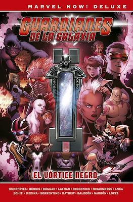 Guardianes de la Galaxia. Marvel Now! Deluxe #3